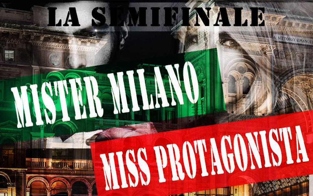 La Semifinale – Mister Milano e Miss Protagonista in Terrazza Duomo21